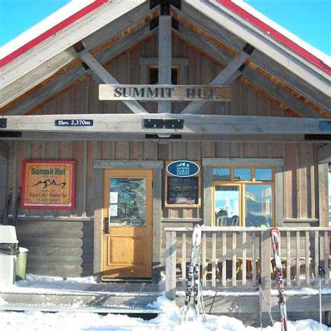 home summit hut panorama