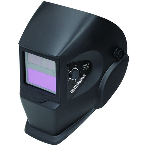 welding helmet adjustable shade auto darkening helmet