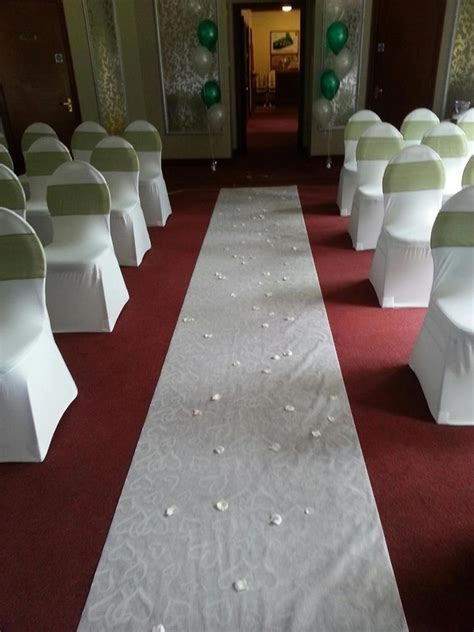 aisle runners enchanted events