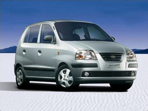 what country is hyundai made in hyundai india exports 5 lakh santros