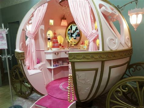Disney Princess Carriage Bed Ideas Emerson Design Disney Princess Carriage Bed
