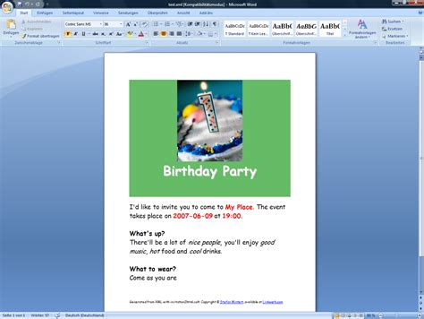 birthday card templates word 2003 40th birthday ideas birthday invitation templates word 2003