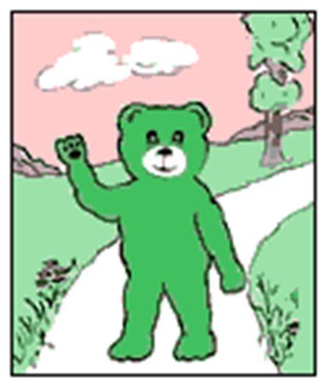 kelly bear coloring pages kelly bear sle activities to increase social
