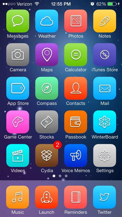 amazing themes for iphone 6 signa o noua tema eleganta pentru ios 7 idevice ro
