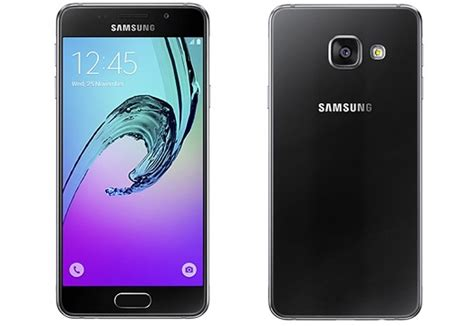 Harga Samsung A3 Mini harga samsung galaxy a3 2016 dan spesifikasi oktober 2017