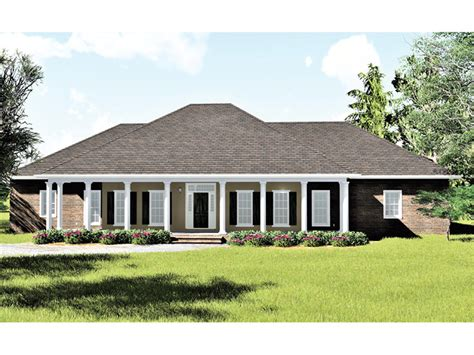 halifax lake lowcountry home plan 028d 0018 house plans