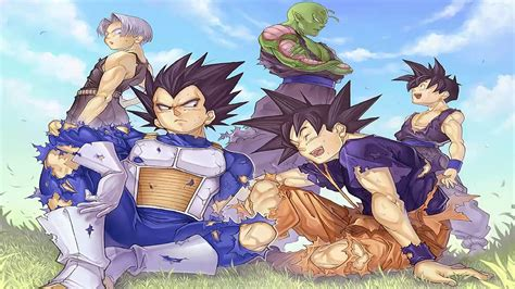 anime wallpaper hd download pack dragon ball z pack wallpapers anime full hd 1 link
