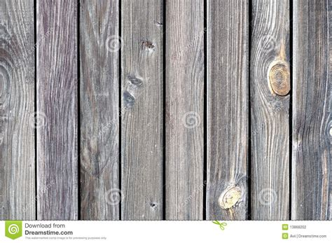 Black Weathered Wooden Fence Stock Photography   Image