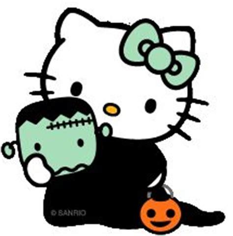 imagenes de halloween hello kitty hello kitty halloween clipart 27
