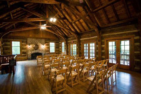 table rock lodge wedding   information jjones