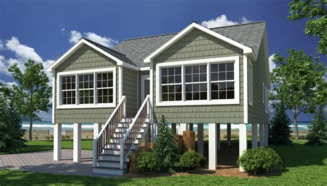 new england modular cottage series model homes beach style modular homes gallery shore collection