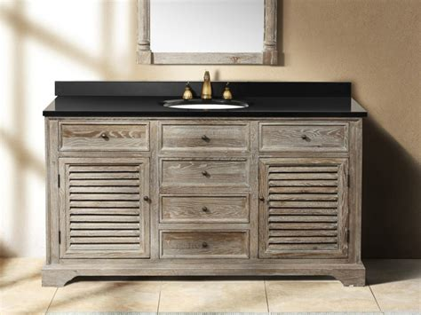 bathroom l shaped grey wooden bathroom vanity with