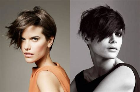 cortes de chica 1001 ideas de cortes de pelo corto mujer para el a 241 o 2018