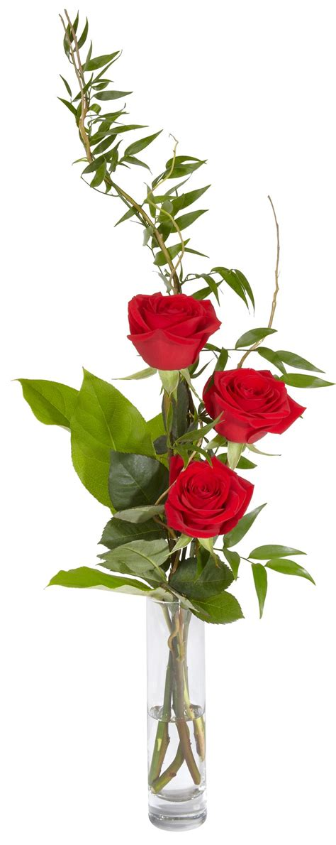Black Bud Vases Pictures Of Red Roses In A Vase Bouquet Idea
