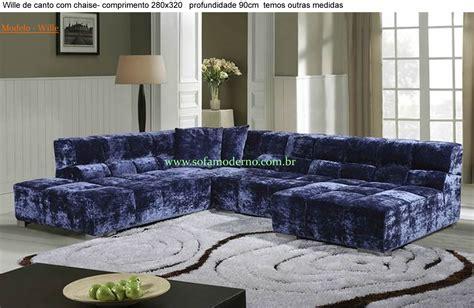 capa para sofá de canto chicago 386071 sofa de canto lindo sof 195 161 s baratos modelos e onde