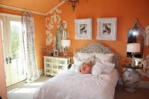orange white bedroom orange bedroom decorating ideas for by new home