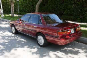 1988 Toyota Camry Engine 1988 Toyota Camry Le 82k For Sale Photos Technical