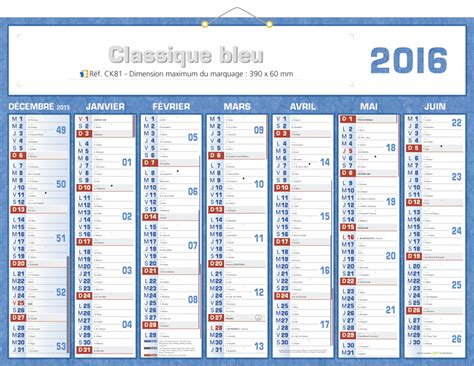 Calendrier N Semaine 2016 Calendrier Bancaire 2011
