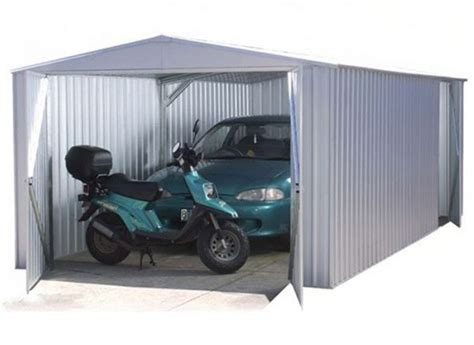 How Much Does A Steel Garage Cost by How Much Does A Metal Garage Cost