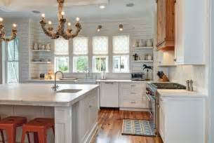 shiplap wall accents tray ceiling kitchen tray ceiling