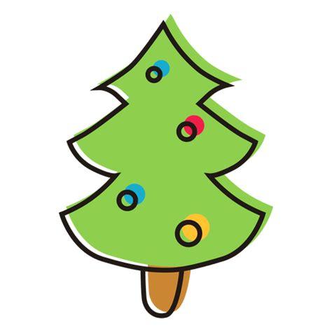 imagenes de navidad muñecos animados icono de dibujos animados de 225 rboles de navidad 15