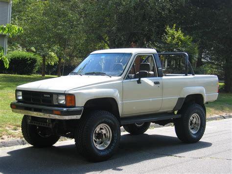 1986 Toyota 4runner Nickadler 1986 Toyota 4runner Specs Photos Modification