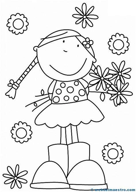 imagenes educativas para imprimir y colorear dibujos para colorear recursos educativos y material
