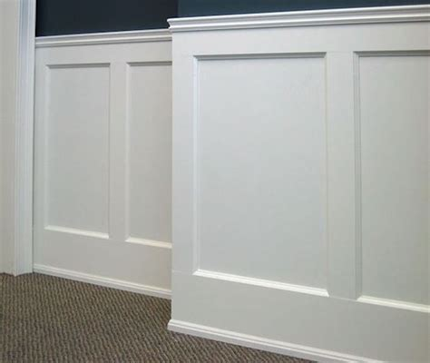 Wainscotting Panels by All About Wainscoting The One Thing You Must Never Do