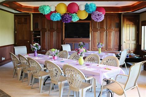 bridal shower easy ideas the and simple bridal shower decor the home decor ideas