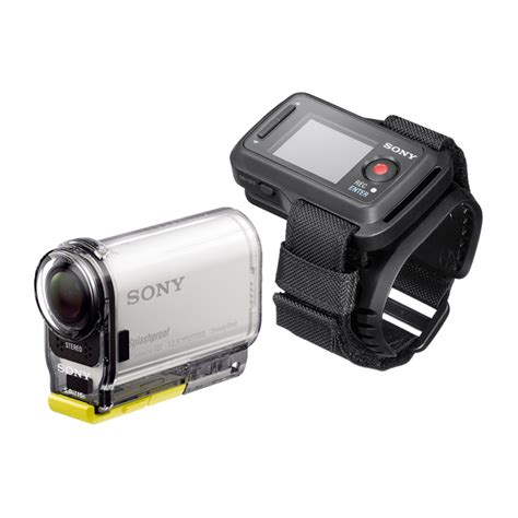 Sony Hdr As100v the store