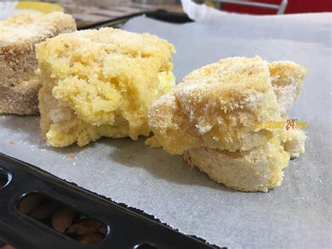pane in carrozza al forno mozzarella in carrozza al forno senza glutine con macchina