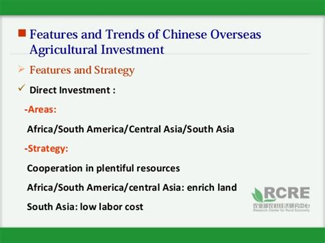 S3 Asia Mba Fees by Dr Zhang Zhaoxin S3 Foreign Direct Investment