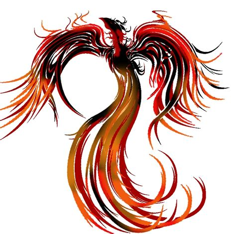 tattoo tribal fenix fenix tattoo by djrulo2 on deviantart