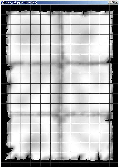 grid layout horizontal fantasy letter drawing techniques