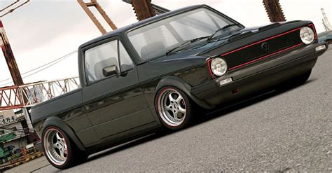 volkswagen golf truck 63 best images about vw caddy on pinterest mk1