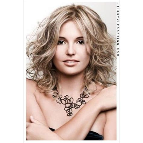 young looking updos at fifty medium hairstyles innocent blonde curly haircut found on