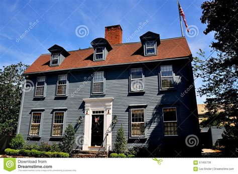 newport ri easton s point 18th century home editorial