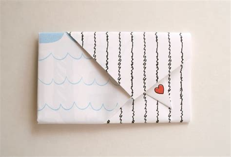 Cool Ways To Fold Paper Notes - 1000 images about folded letters on