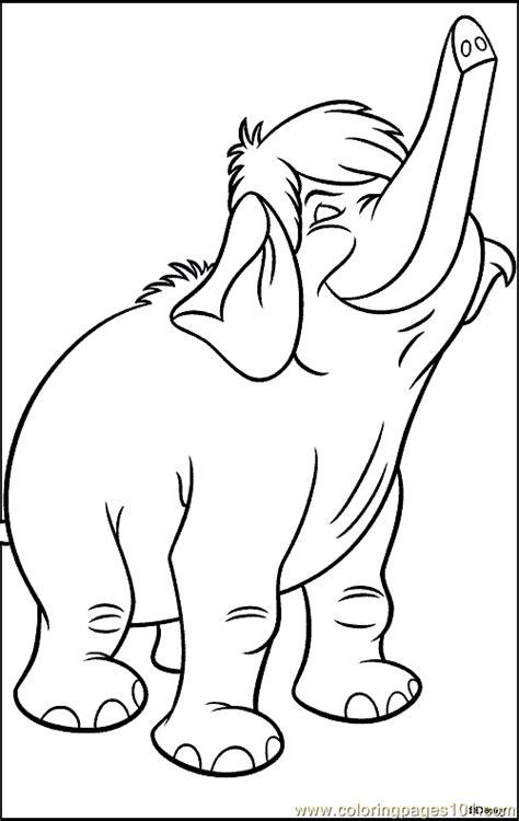 jungle book coloring pages pdf jungle book coloring page 06 coloring page free jungle