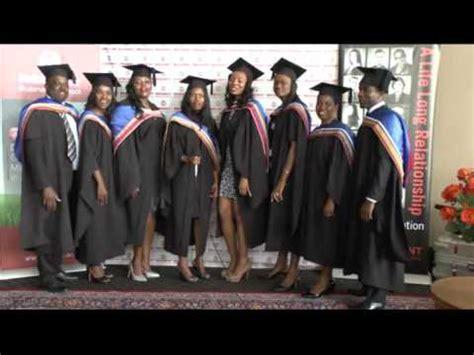 Regent Mba by Regent Business School Graduation 2016