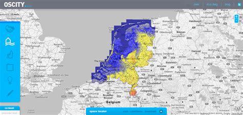 netherlands map below sea level netherlands below sea level map