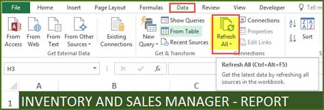 Fashion Advice Sle Sales Vs Warehouse Sales by Free Excel Inventory Template Inventory Spreadsheet