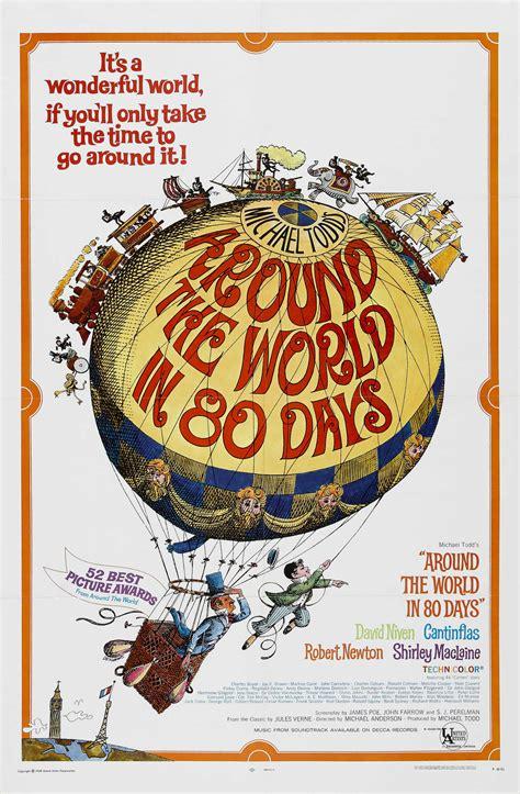 Around The World 20 around the world in 80 days