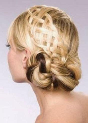 gambar kepang rambut gambar model rambut kepang