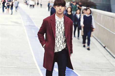 male korean fashion