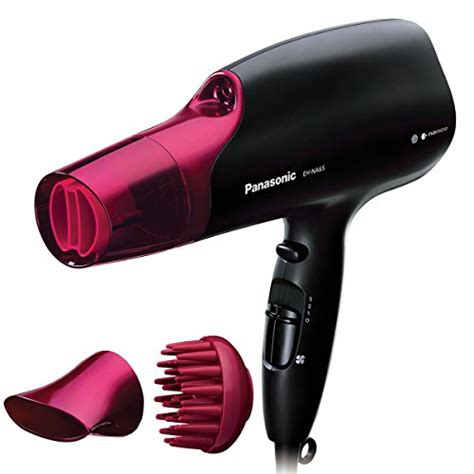 Panasonic Hair Dryer With Brush Attachment tyme hair curler iron best deals and prices