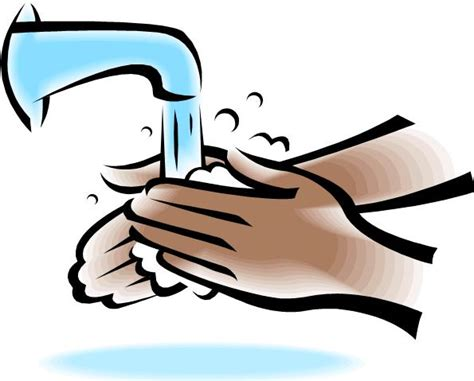 wash hands cartoon free download clip art free clip art on clipart library