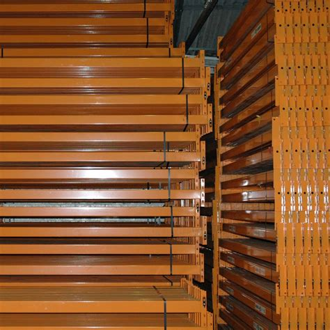 Used Pallet Racks by Used Pallet Racking Page Racking Ltd