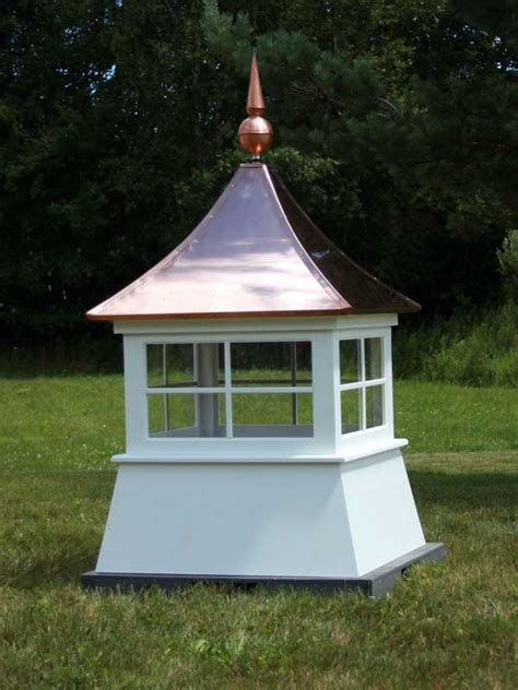 What Does Cupola by Cupolas Theweathervanefactory