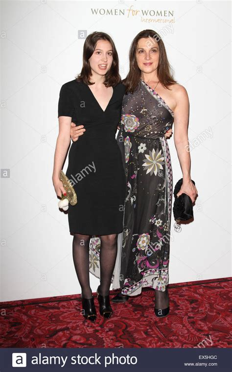 buy house brockley london uk barbara broccoli r and daughter at the the women for stock photo